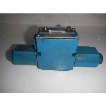 Denison Grenada A3D03-33-B08-03-03-20C5 D03 Hydraulic Valve