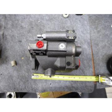 Origin El Salvador  PARKER DENISON PISTON PUMP PVP1636BRV12X3932