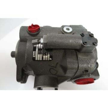 parker/denison Chile  pvp series variable volume hydraulic pump PVP2336B3R21