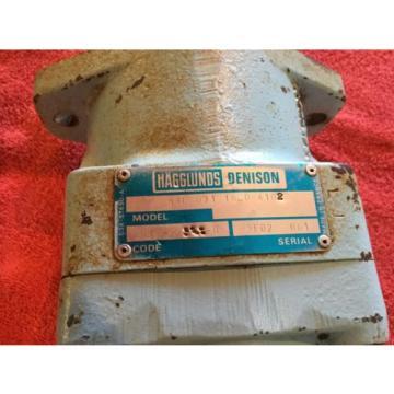 Hagglunds Kyrgyzstan Denison M4 Series Hydraulic Vane Motor M4C-031-1N00-A102