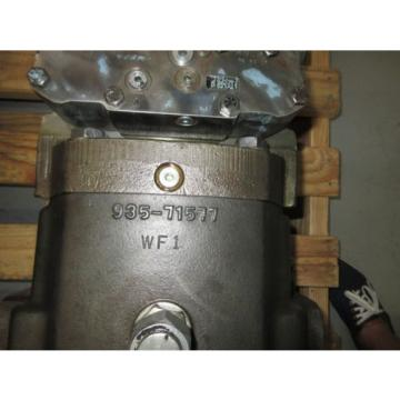 Denison Honduras Hydraulic Pump P14X GOLDCUP r