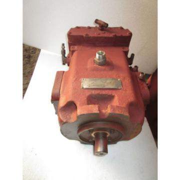 ABEX Croatia DENISON Hydraulic Pump, P7P-2R1A-4BO-B-M2-003-95 Gold Cup