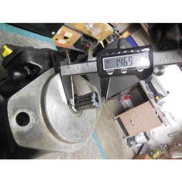 Origin CaymanIslands PARKER DENISON HYDRAULIC VANE PUMP # HY701X22L PLASSER amp; THEURER