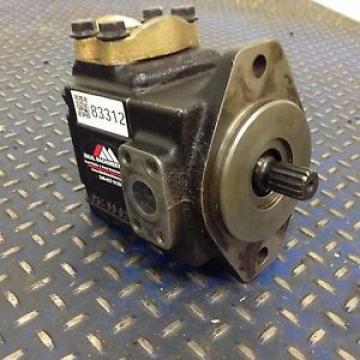 Denison Liechtenstein Hydraulics Hydraulic Pump T6CMY R28 3R02 C1 M70329 Used #83312