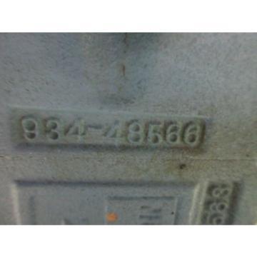 ABEX EquatorialGuinea DENISON MOTOR T5C 008 1R01 A1 934-48566  T5C0081R01A1 HYDRAULIC PUMP