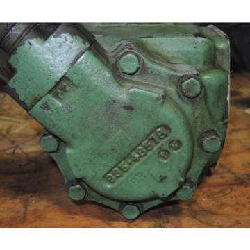 Abex Gambia Denison Hydraulic Pump - 99548578 / 034-17924-D / 034-48134-D