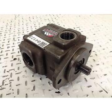 Hagglunds Ecuador Denison Hydraulic Vane Pump T6CS 010 3R00 B1 N0P Used #84123