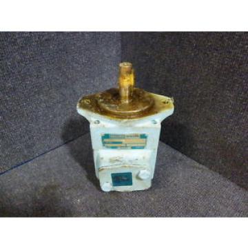 Hagglunds Iraq Denison T6C 014 1R00 B1 Hydraulic Pump Single Vane