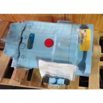 DENISON Guyana HYDRAULICS Hydraulic Piston Pump M/N: P30P 2R1A 9A2 A00 M2 S/N: 00000129
