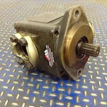 Denison France  Hydraulics Pump T6DM R31 3R00 C1 M70520 Used #83317