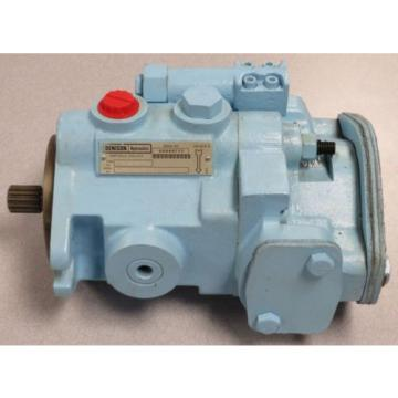 DENISON Korea-South  HYDRAULICS Variable Displacement Piston Pump M/N: PVT101R1D