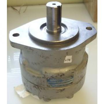ABEX DominicanRepublic Denison M1E-139-21N Hydraulic Pump Motor 2000 cuin/ rev