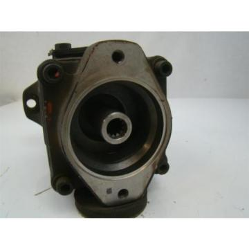 DENISON Lebanon  HYDRAULIC PUMP  1 1/2#034; SHAFT MODEL T6DR 050 3L02 B20 A1