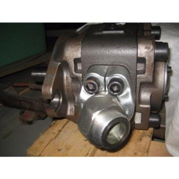 Rexroth Luxembourg  amp; Parker Hydraulic pumps PGH5-30/100RE11VU2