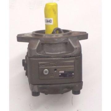 Rexroth Egypt Hydraulic pumps PGH5-30/100RE11VU2