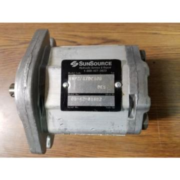 REXROTH Guadeloupe  # S16S6AH16R GEAR pumps