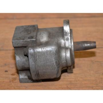 Genuine Falkland Islands  Rexroth 01204 hydraulic gear pumps No S20S12DH81R parts or repair
