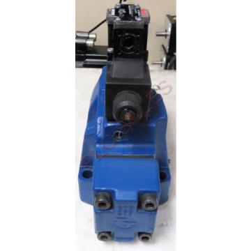 REXROTH Gambia H-4WEH25D64/OF6EW110N9EDK25L  |  Directional Control Valve  Origin