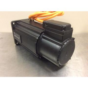 REXROTH Kuwait  INDRAMAT MKD090B-047-GP1-KN SERVO MOTOR WITH CABLE