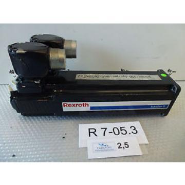 Rexroth Jordan MSK030C-0900-NN-M1-UG1-NNNN fase 3 Motore Magnetico Permanente
