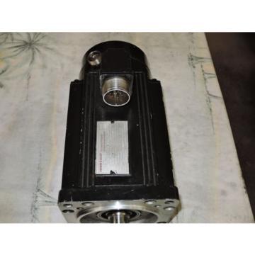 Indramat Jordan Rexroth permanent magnet  servomotor MAC 093 AO-LS-2-C / 110-AO