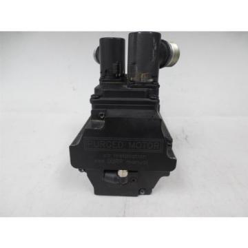 USED Liberia Rexroth Indramat MHD041B-114-PP1-UN Permanent Magnet Servo Motor