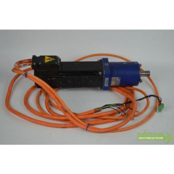 Rexroth Japan Indramat Permanent Magnet Motor MKD041B-144-KP0-KN inkl LP 090-M02-50