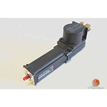 Rexroth Guynea Indramat Servomotor MKE037B-144-GP0-BENN MNR: R911296024