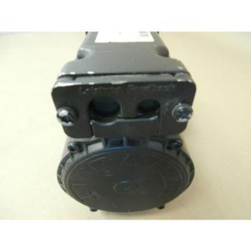 REXROTH Comoros INDRAMAT MHD041A-144-NP0-UN PERMANENT MAGNET SERVO MOTOR
