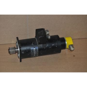 REXROTH Algeria INDRAMAT Servomotor  MAC063D-0-FS-3-C/095-B-0/S001, 2,7Nm, 8,4A, 6000Upm