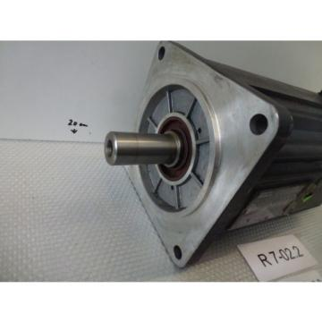 Rexroth Ireland  Indramat MKD090B-035-KG1-KN Permanent Magnet Motor with brake