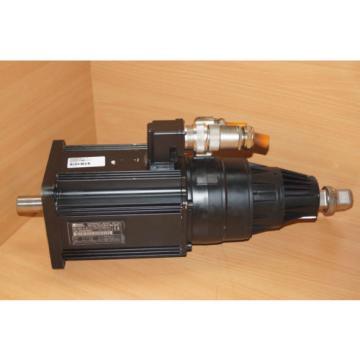 Rexroth Dominica Indramat Servo motor MAC090A-0-ZD-4-C/110-B-0/WI522LV