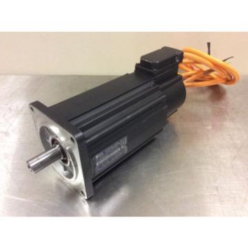 REXROTH Greenland  INDRAMAT MKD090B-047-GP0-KN PERMANENT MAGNET MOTOR WITH 10#039;L CABLE