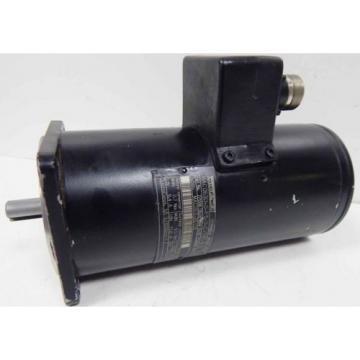 REXROTH Jamaica INDRAMAT Servomotor  MAC063D-0-FS-3-C/095-B-0/S001 -used-
