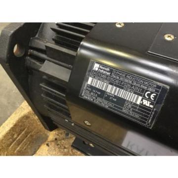REXROTH Liechtenstein -INDRAMAT-3~PHASE INDUCTION MOTOR / 2AD134B-B35OB1-FS26-A2N1 unbenutzt