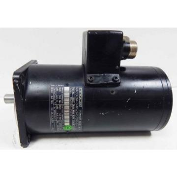 REXROTH Comoros  INDRAMAT Servomotor MAC063D-0-RS-3-C/095-B-1/S001 -used-