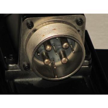 REXROTH Greenland BOSCH TYP: MAC093B-0-GS-4-C/110-A-3/W1522LV/S005 AC SERVO MOTOR -Origin-