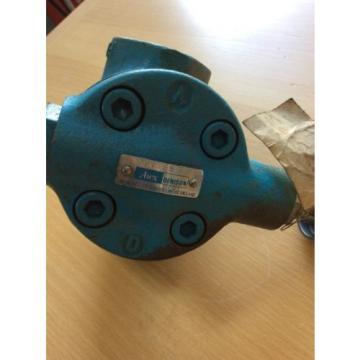 Hydraulic Guatemala Valve Abex Denison