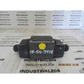 DENISON Estonia  HYDRAULIC VALVE A3D02342080302 00B1W013 Origin