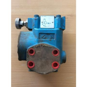 Hydraulic French Guiana  Relief Valve Abex Denison
