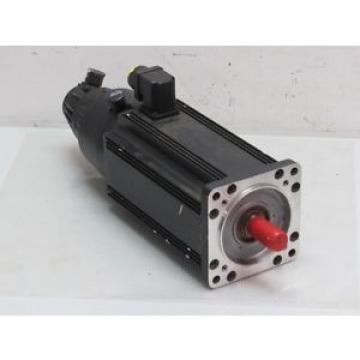 Rexroth Ethiopia Indramat MAC090B-0-PD-4-C/110-B-0/WI524LV/S001 Servo Motor Top Zustand