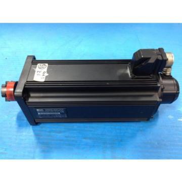 USED China REXROTH INDRAMAT MDD090C-N-040-N2M-110GA2 PERMANENT MAGNET MOTOR NICE 2E