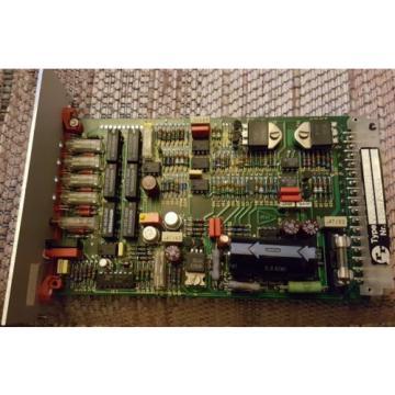 REXROTH ElSalvador PROP AMPLIFIER CONTROL CARD VT5006 S12 R5