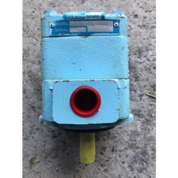 DENISON Cyprus M3B Hydraulic Pump