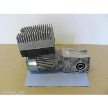 Lenze Guadeloupe 8200 motec Frequenzumrichter E82MV551 amp; Rexroth Getriebe 3842528952 Motor