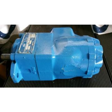Abex Finland Denison single vein hydraulic pump