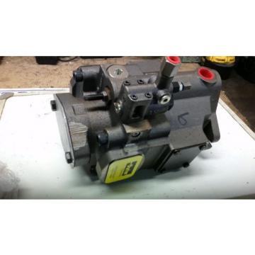 parker Kazakhstan denison pvt20 digger dozer through drive hydraulic pump
