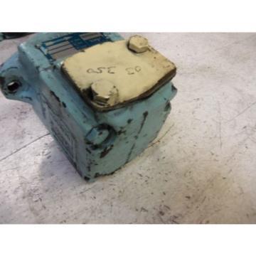 DENISON Jordan T5C-008-2L00-A1 MOTOR USED