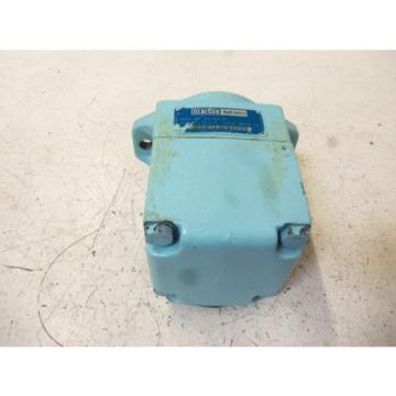 DENISON Chile  T6C-014-1R01-B5 MOTOR USED
