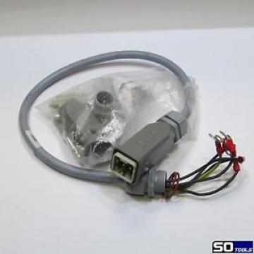 REXROTH Korea-South MOT/3#034; / TS SYSTEM Elektrisches Motor Anschlusskabel HARTIG  #GR-1071-12